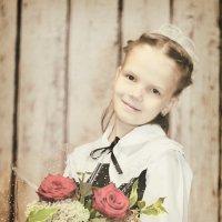И снова в школу... :: Мария Климова