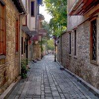 Улочки старого города. :: Alex