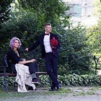 Ждут невесту... :: Aнна Зарубина