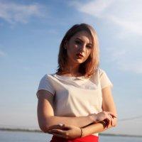 Анастасия, 2 сезон, 1 этап. :: Кристина Бессонова