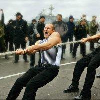 Крик... :: Кай-8 (Ярослав) Забелин