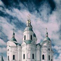 Собор Рождества Пресвятой Богородицы. :: Андрий Майковский