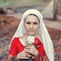 Эпоха Войны Роз :: Юлия Козлова