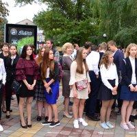 Студенты :: Владимир Болдырев