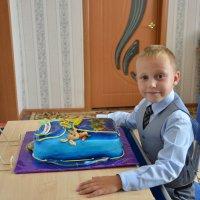 Первоклассник! :: Andrey65