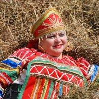 Яснополянские красавицы :: Ирина Шурлапова