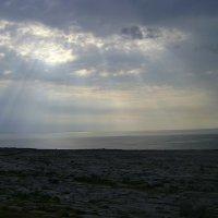 Солнце в суровом краю :: Марина Домосилецкая