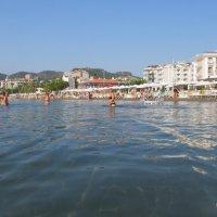 Эгейское побережье :: tgtyjdrf