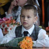 Мы - школьники! :: Владимир Рязанов