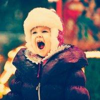 Счастливое детство! :: Натали Пам