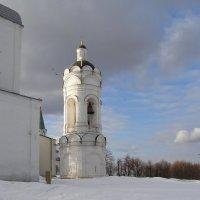Георгиевская колокольня :: Анна Воробьева