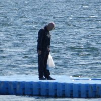 """Нарочь 3 """"Старик и море"""" :: alexN alex"""