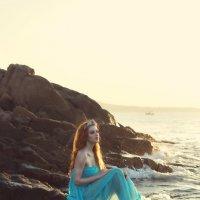 Mermaid :: Екатерина Асатурова