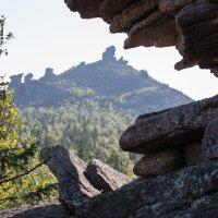Колчимский (или Помяненный) камень :: Sergey Apinis