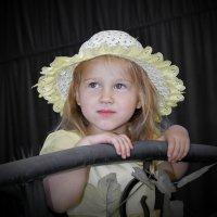 Портрет девочки :: A. SMIRNOV