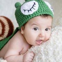 Малыш :: Анна Тихонова