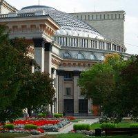 Новосибирский театр оперы и балета :: Andrey Popoff