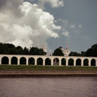 В.Новгород :: Евгений