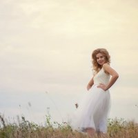 Лето, прощай :: Женя Рыжов