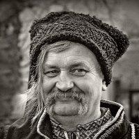 Козак. :: Юрий Гординский