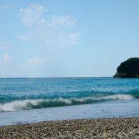 Море :: Мария Ларионова
