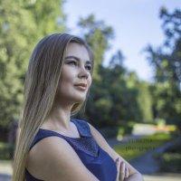 Юля :: Екатерина Юркина
