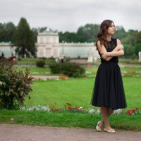 Мысли об осени :: Аня Ушакова