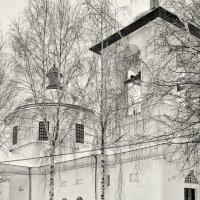 Свято-Михайловская церковь. :: Андрий Майковский