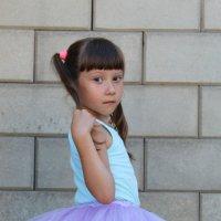 Маленькая принцесса :: Юлия Сова