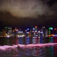 Гонконг :: Елена