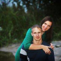 муж+жена=... :: alecs tyalin