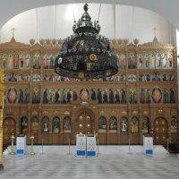Феодоровский собор. Верхний храм. :: Odissey