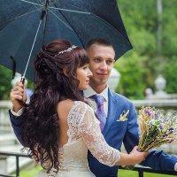 Дождь :: Виктор Седов