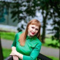 1 :: Анастасия Чеснокова