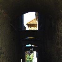 Туннель  к светлому.... :: M Marikfoto
