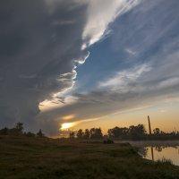 После дождя. :: Александр Гурьянов