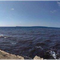 Морские просторы :: Veselina *