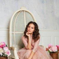 от фотографа Алена Соболева :: Алена Тихонцова
