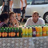 Всё не выпить - но стремиться к этому будем... :: Николай Варламов