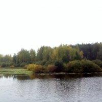 родные просторы :: Вячеслав