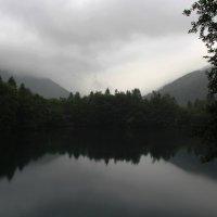 Голубые озёра :: Нина Маслова