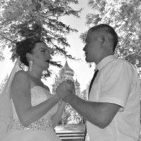 Браки совершаются на небесах :: Наталья Базанова