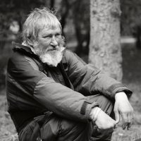 лесовичок :) :: StudioRAK Ragozin Alexey