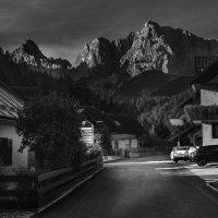 Словения Краньска-Гора :: Zilbiris Genadi
