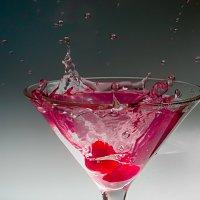 Пьяная вишня :: mrigor59 Седловский