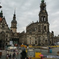 Дрезден :: Михаил Вишняков