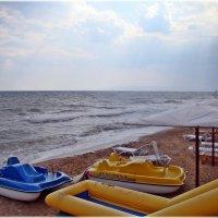 Солнце, море, Крым :: Veselina *