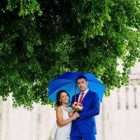 Свадьба :: photographer Anna Voron