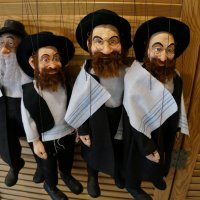 Куклы так похожи на людей.... :: Алёна Савина