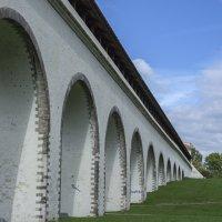 акведук - миллионный мост :: Яков Реймер